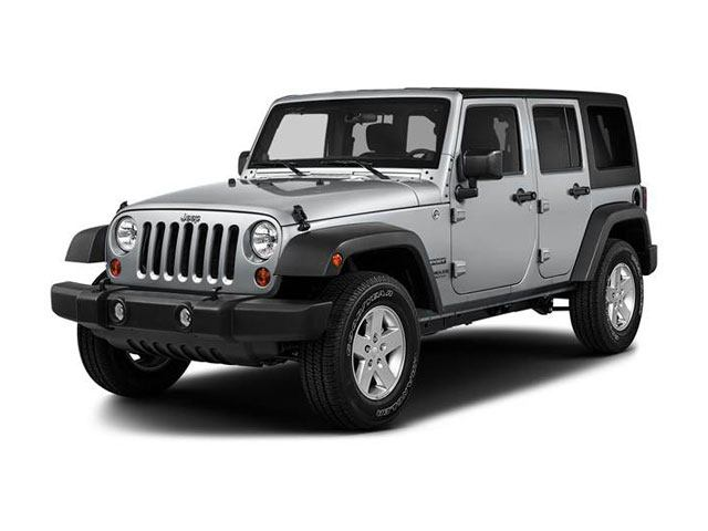 Rent Hard-Top Jeep Wranglers at Lake City Auto & Sports Center