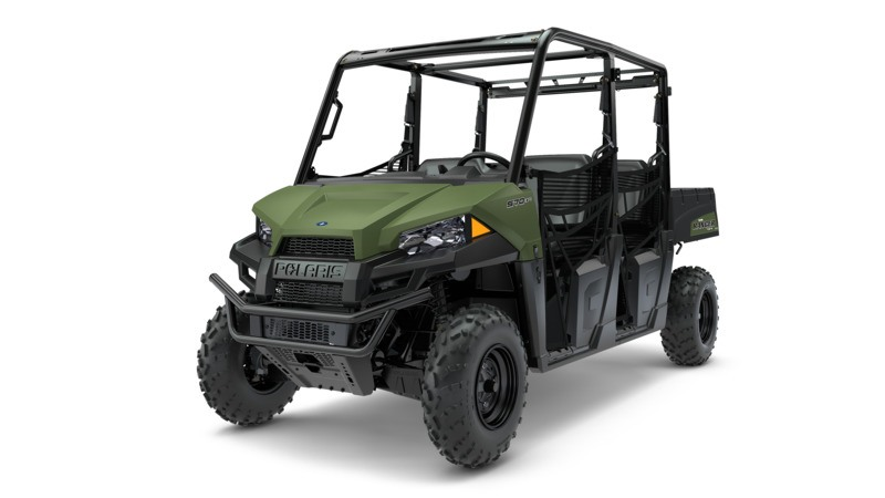 Rent Polaris Ranger 570 at Lake City Auto & Sports Center