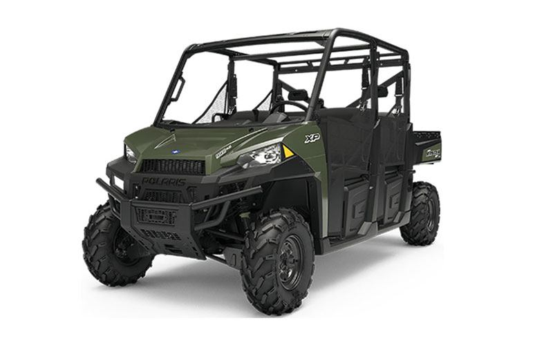 Rent Polaris Ranger 900 at Lake City Auto & Sports Center