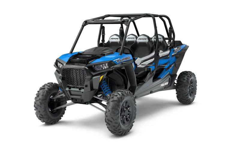 Rent Polaris RZR 900 at Lake City Auto & Sports Center